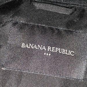 Banana republic jacket ( BRAND NEW )